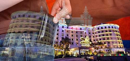 Cambodian casino owner absconds with $3.7m in stolen funds