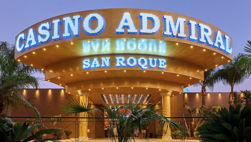 Casino ADMIRAL San Roque celebrates grand opening with Niki Lauda