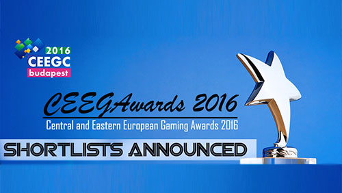 CEEGAwards 2016 Shortlists Announced