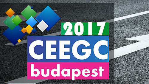 CEEGC sets base in Budapest and announces CEEGC2017