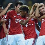 Champions League Week 1: Barca & Bayern Battering
