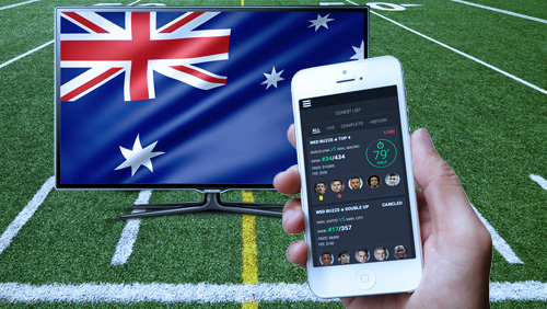 CrownBet, Fox Sports punt on Seven West Media to bring Australian DFS to free TV