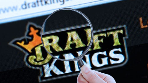 DraftKings probes possible collusion in $1M flagship contest