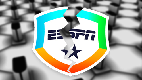 ESPN fantasy app crashes on first Sunday of NFL season