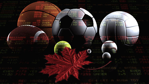 Fate of Canada's sports betting bill to be known on Sept 21