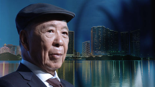 Galaxy's Lui Che-Woo: Worst is not yet over for Macau