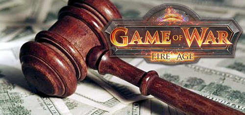 Judge says Game of War app maker not liable for player's 'gambling losses'