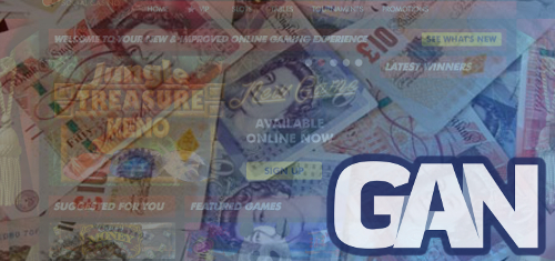 GAN H1 losses narrow as social casino revenue spikes 75%