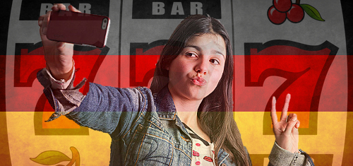 Slots are tops for German millennial casino players