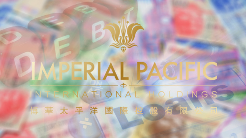 Imperial Pacific issues 1B shares to settle debt
