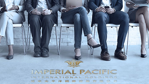Imperial Pacific vows to hire more locals for Saipan casino