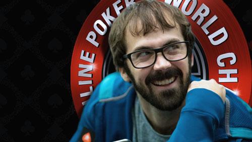 Jason Mercier Hoping to Win $102k SHR WCOOP Live on Twitch