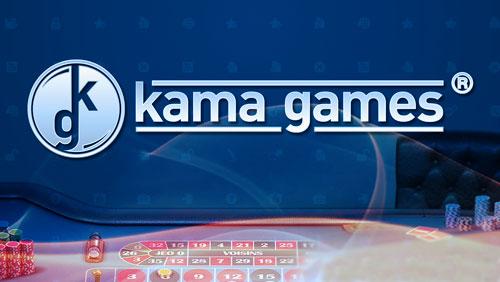 KamaGames To Create Next Generation Gaming Portfolio Built On Unity Platform