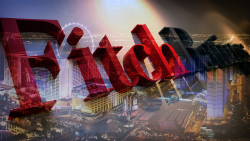 Las Vegas is global gaming market's bright spot - Fitch