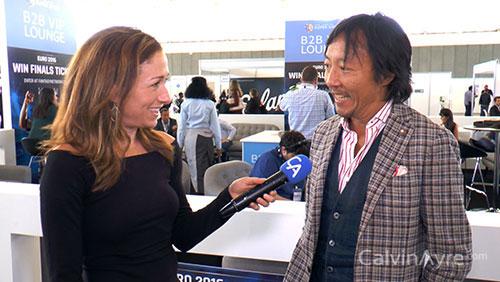 Mitsuya: Gambling knows no ethnicity