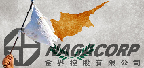 Melco a shoe-in as NagaCorp drops out of Cyprus casino license derby
