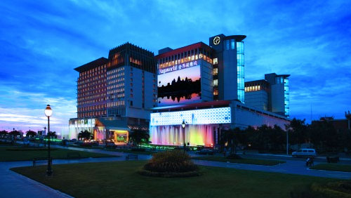 NagaCorp not backing out of Cyprus casino derby – industry sources