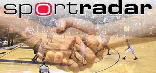 NBA inks data deals with Sportradar, Second Spectrum