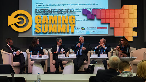 Heading Away To The Eastern European Gaming Summit