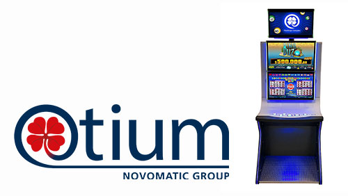 NOVOMATIC acquires video bingo provider Otium