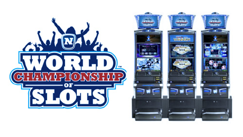 NOVOMATIC Americas launch the World Championship of Slots™ at G2E