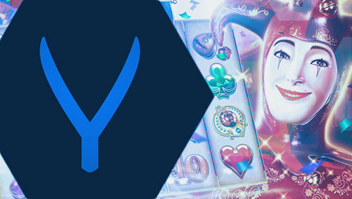 ORYX adds Intervision Gaming content
