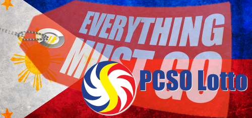 Philippines eyeing lottery privatization