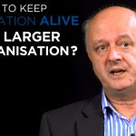 Shared Experience – How to keep inspiration alive in a larger organisation?