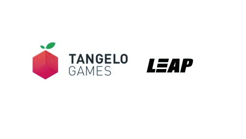 Tangelo Games partners with Leap Gaming