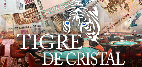 Tigre de Cristal VIP gambling surges after junket deals