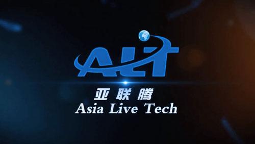 Asia Live Tech Goes Global