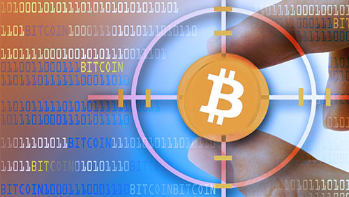 Tracker fund targets index of digital currencies