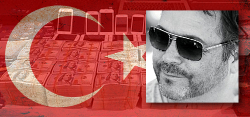 Turkish police bust major international online betting ring