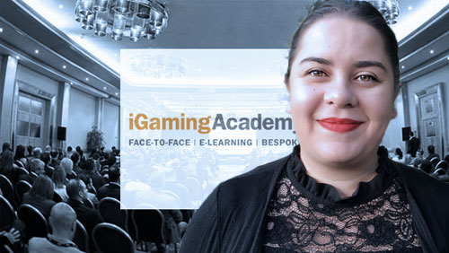 Unibet's Maris Bonello urges industry to be 'more responsive to change' at iGaming Education Forum