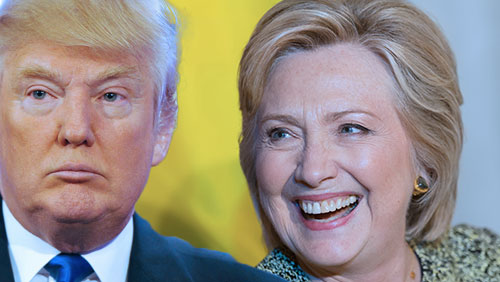US Presidential Odds and Ends: Hillary Clinton still favorite to win