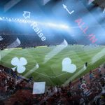 What Online Poker Can Learn From FIFA17's The Journey