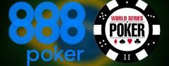 888Poker to provide online satellites for WSOP Brazil, Rozvadov