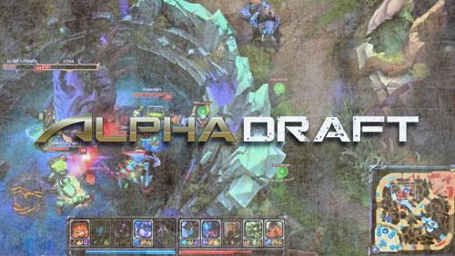 AlphaDraft halts real-money fantasy eSports contests