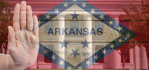 Arkansas Supreme Court removes casino question from November ballot
