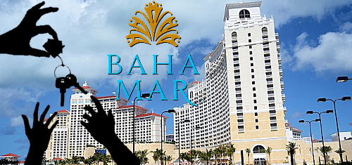 Two bidders shortlisted to take over Baha Mar; Bermuda designates first casino sites