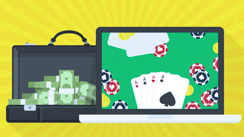 online banking casino