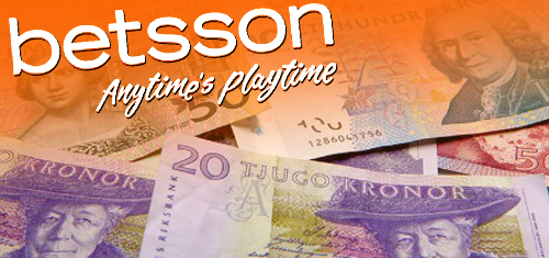 "Betsson Q3 revenue rebounds after ""temporary"" Q2 challenges"