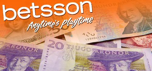"""Betsson Q3 revenue rebounds after """"temporary"""" Q2 challenges"""