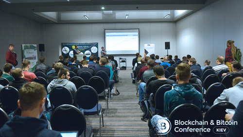 Blockchain & Bitcoin Conference Kiev 2016: results and impressions