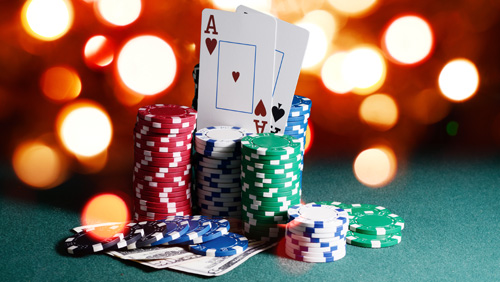 Lippo not certain if joint Caesars Korean casino project will proceed