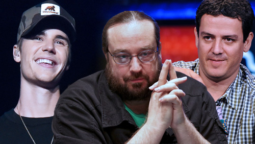 Calling The Clock: One Drop; Poker Hall of Fame & Celebrity Poker News