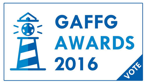 Celebrating 6 years of the Gaffg Awards