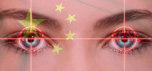 Chinese cops give evil eye to poker players' infrared contact lens scam