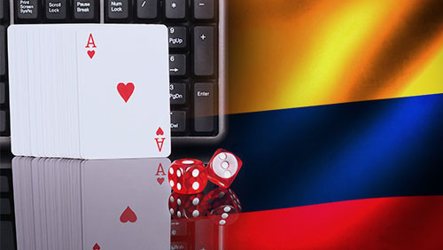 Colombia eGaming Act: Liberalization and Opportunities