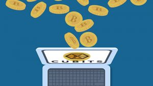 European bitcoin casino integrates Cubits payment